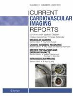 Current Cardiovascular Imaging Reports 5/2015