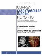 Current Cardiovascular Imaging Reports 7/2015