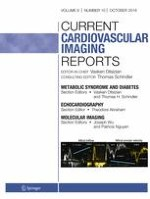 Current Cardiovascular Imaging Reports 10/2016