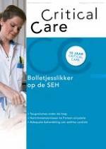 Critical Care 1/2014