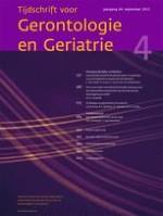 Tijdschrift voor Gerontologie en Geriatrie 4/2009