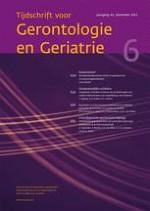 Tijdschrift voor Gerontologie en Geriatrie 6/2011