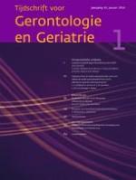 Tijdschrift voor Gerontologie en Geriatrie 1/2014