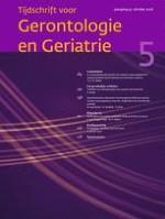 Tijdschrift voor Gerontologie en Geriatrie 5/2016