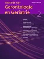 Tijdschrift voor Gerontologie en Geriatrie 2/2018