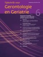 Tijdschrift voor Gerontologie en Geriatrie 6/2018