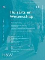 Huisarts en wetenschap 11/2010