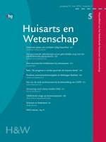 Huisarts en wetenschap 5/2010