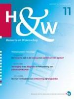 Huisarts en wetenschap 11/2011