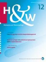 Huisarts en wetenschap 12/2011