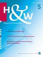 Huisarts en wetenschap 5/2011