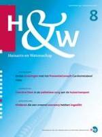 Huisarts en wetenschap 8/2011