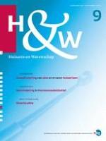 Huisarts en wetenschap 9/2011