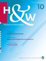 Huisarts en wetenschap 10/2012