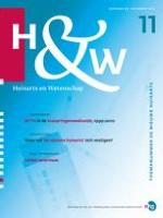 Huisarts en wetenschap 11/2012