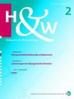 Huisarts en wetenschap 2/2012