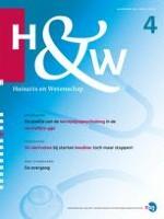 Huisarts en wetenschap 4/2012