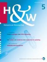 Huisarts en wetenschap 5/2012