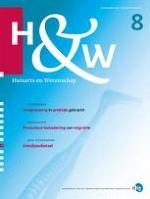Huisarts en wetenschap 8/2012
