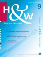 Huisarts en wetenschap 9/2012
