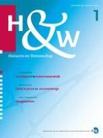 Huisarts en wetenschap 1/2013