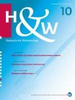 Huisarts en wetenschap 10/2013