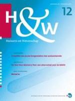 Huisarts en wetenschap 12/2013