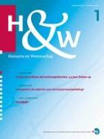 Huisarts en wetenschap 1/2014