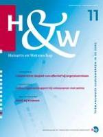 Huisarts en wetenschap 11/2014