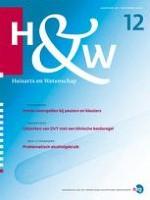 Huisarts en wetenschap 12/2014