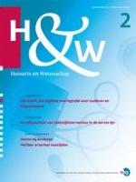 Huisarts en wetenschap 2/2014