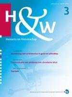 Huisarts en wetenschap 3/2014