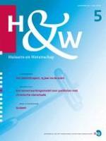 Huisarts en wetenschap 5/2014