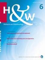 Huisarts en wetenschap 6/2014