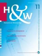 Huisarts en wetenschap 11/2015