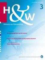 Huisarts en wetenschap 3/2015