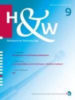 Huisarts en wetenschap 9/2015