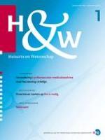 Huisarts en wetenschap 1/2017