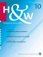 Huisarts en wetenschap 10/2017