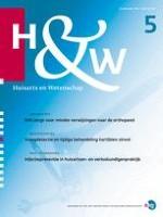 Huisarts en wetenschap 5/2017