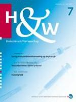 Huisarts en wetenschap 7/2017