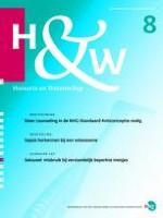 Huisarts en wetenschap 8/2017