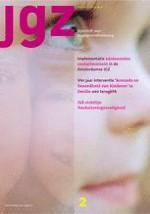 JGZ Tijdschrift voor jeugdgezondheidszorg 2/2014