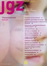 JGZ Tijdschrift voor jeugdgezondheidszorg 6/2015