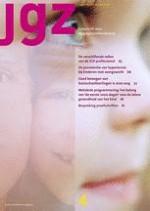 JGZ Tijdschrift voor jeugdgezondheidszorg 4/2016