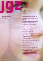 JGZ Tijdschrift voor jeugdgezondheidszorg 4/2017