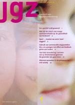 JGZ Tijdschrift voor jeugdgezondheidszorg 1/2018
