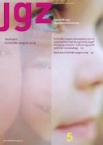 JGZ Tijdschrift voor jeugdgezondheidszorg 5/2019