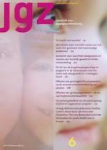 JGZ Tijdschrift voor jeugdgezondheidszorg 6/2019