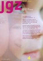 JGZ Tijdschrift voor jeugdgezondheidszorg 4/2020
